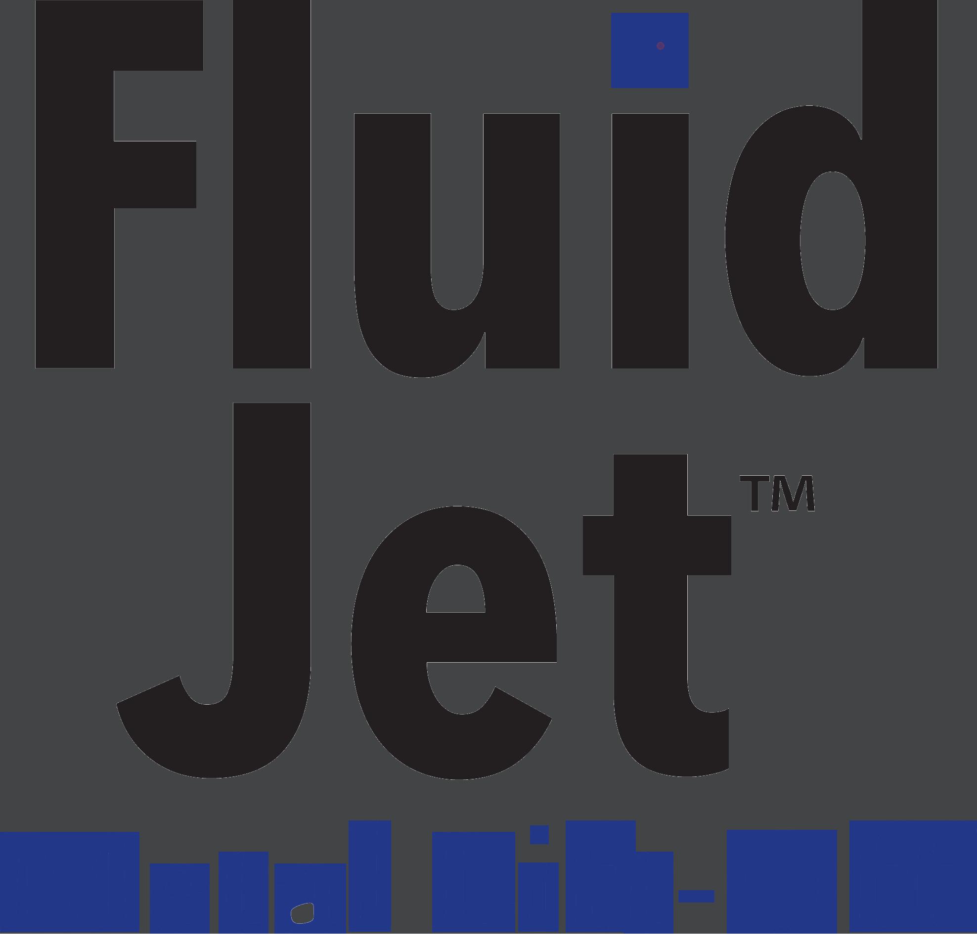 FluidJet Metal Lift-Off Solutions