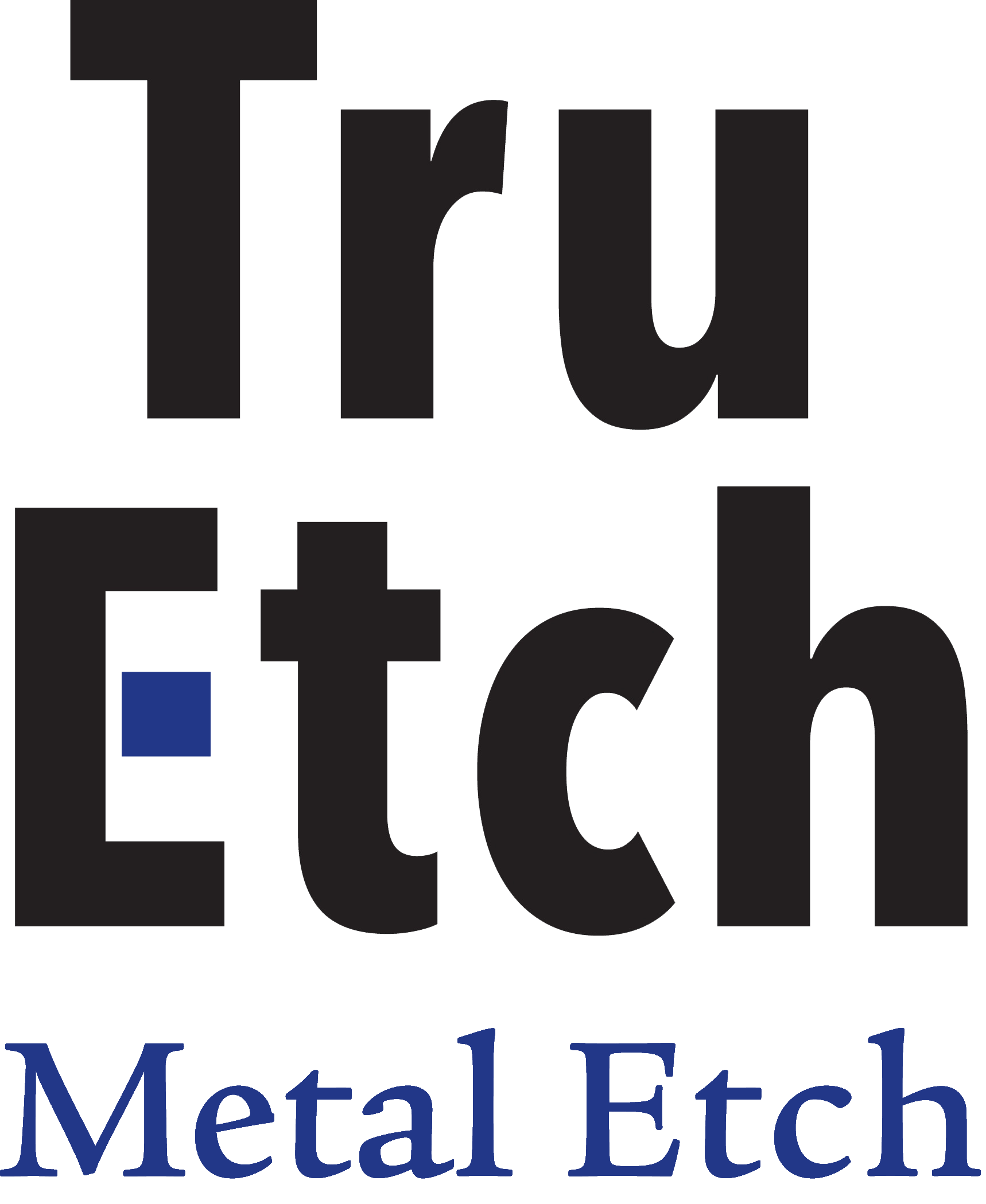 TruEtch Wafer Etching Solutions