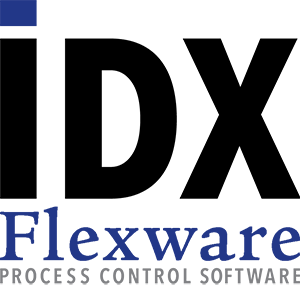 IDX Flexware process control software logo