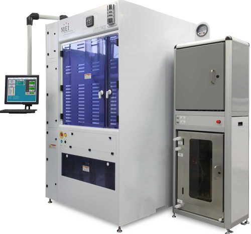 MEI Advanced Wet Processing System Selected by Major Automotive IDM